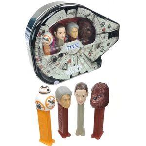 Millennium Falcon Gift Tin